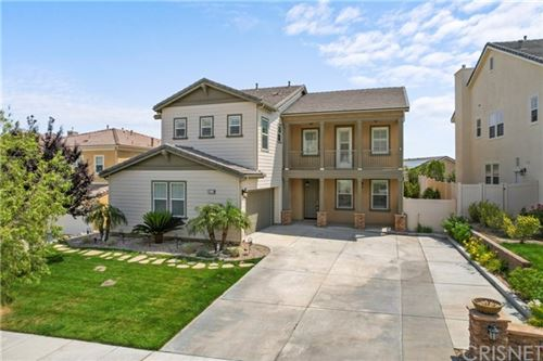 Photo of 15714 Rocky Court, Canyon Country, CA 91387 (MLS # SR21132068)