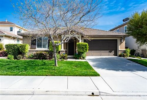 Photo of 45726 Cloudburst Lane, Temecula, CA 92592 (MLS # SW21081068)