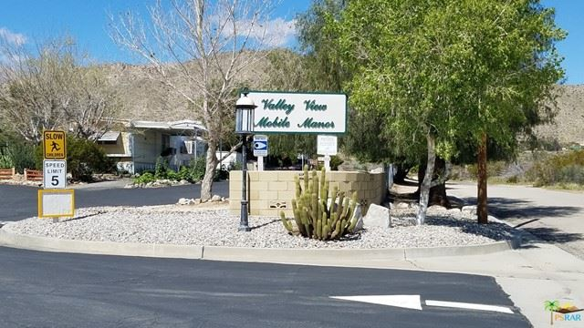 10888 WEST Drive #50, Morongo Valley, CA 92256 - MLS#: 20574068