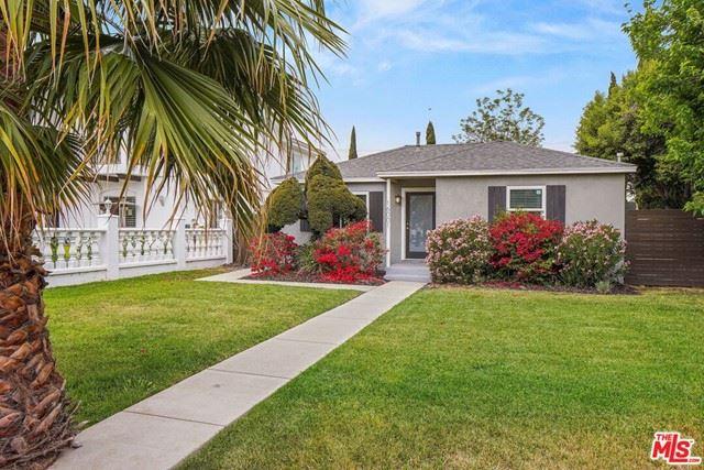 Photo of 16001 Leadwell Street, Van Nuys, CA 91406 (MLS # 21737068)
