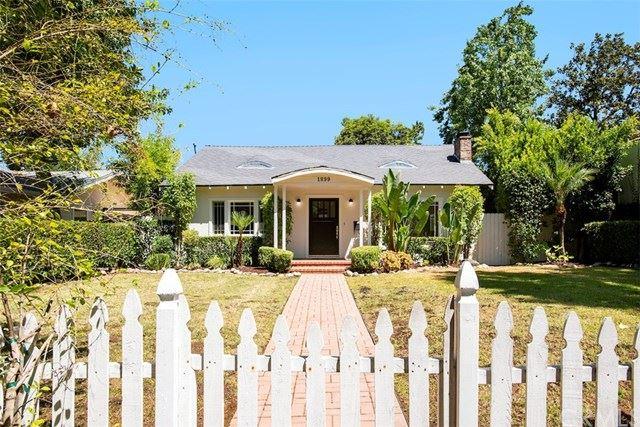 1899 E Orange Grove Boulevard, Pasadena, CA 91104 - #: AR20162068