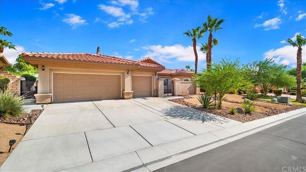 105 Clearwater Way, Rancho Mirage, CA 92270 - MLS#: DW21183068