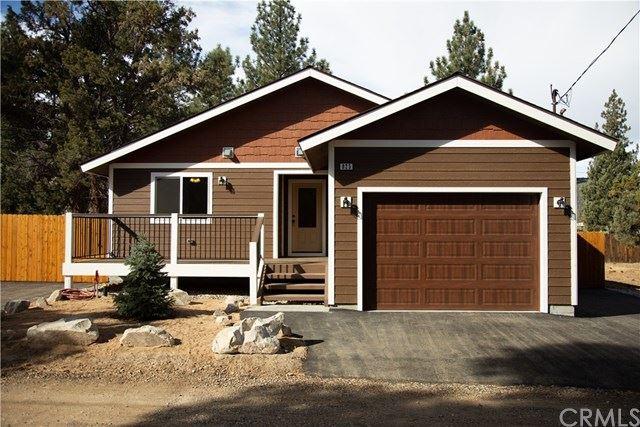 925 Spruce Lane, Big Bear City, CA 92314 - MLS#: EV20210068