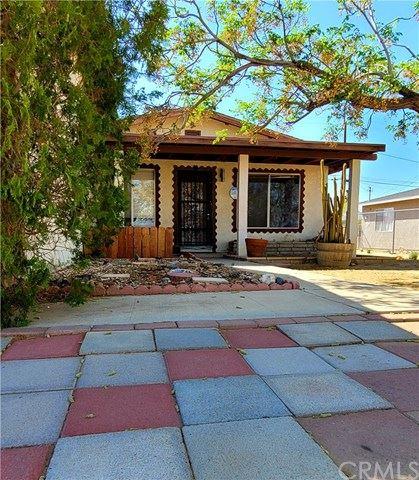 5556 Daisy Avenue, Twentynine Palms, CA 92277 - MLS#: JT21062068