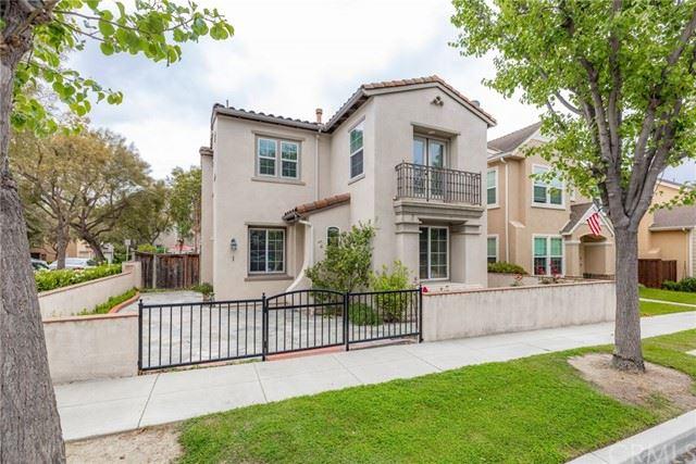 1 Devens Way, Ladera Ranch, CA 92694 - MLS#: LG21109068