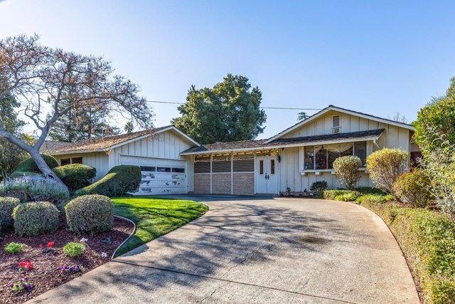 13575 OLD TREE Way, Saratoga, CA 95070 - #: ML81823068