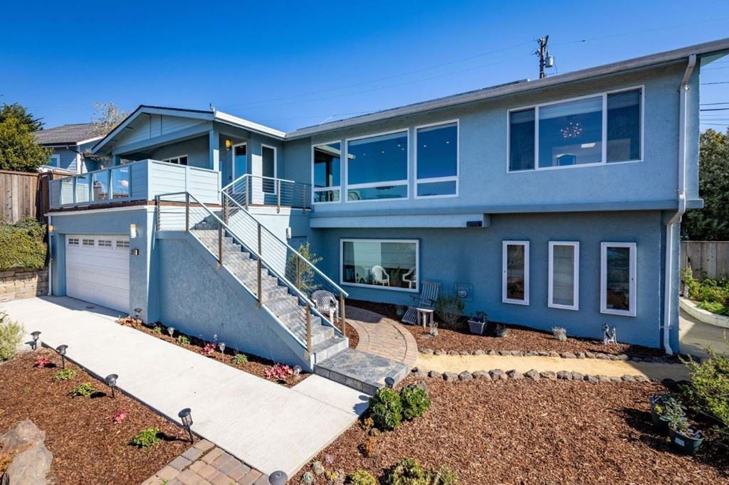 20112013 Carlos Street, Moss Beach, CA 94038 - MLS#: ML81867068