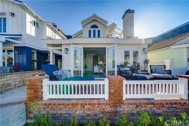 218 Collins Avenue, Newport Beach, CA 92662 - MLS#: OC20081068