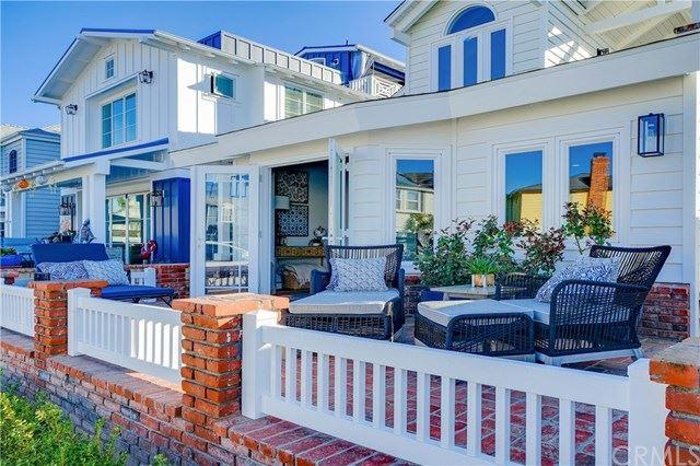 Photo of 218 Collins Avenue, Newport Beach, CA 92662 (MLS # OC20081068)