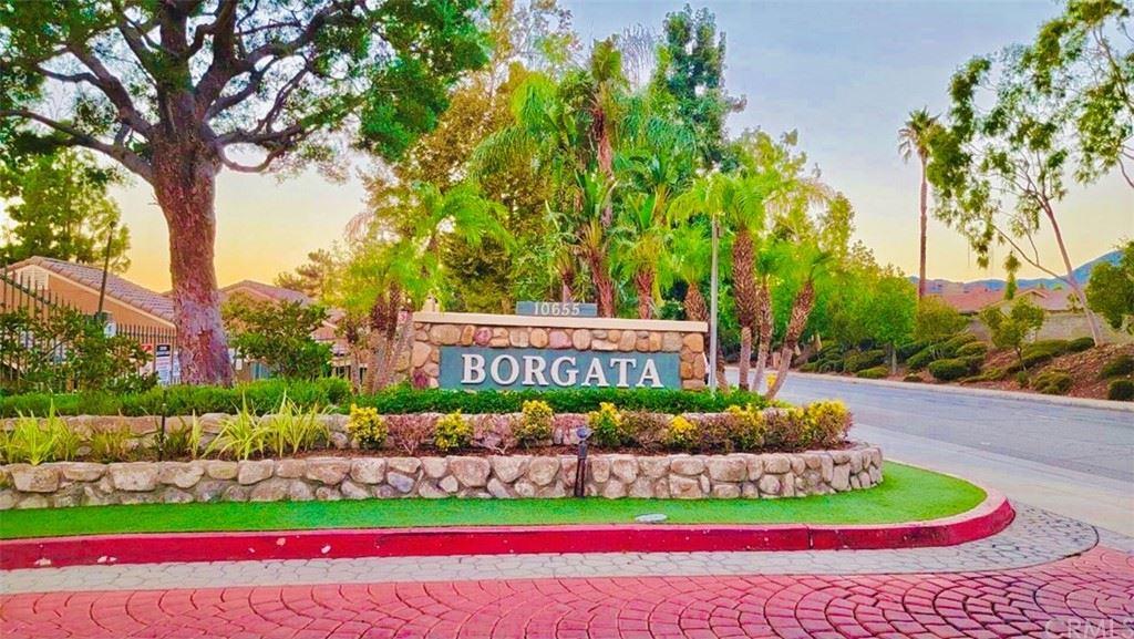 10655 Lemon Avenue #3202, Rancho Cucamonga, CA 91737 - MLS#: PW21203068