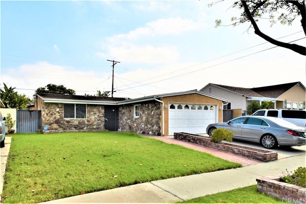 14750 Doty Avenue, Hawthorne, CA 90250 - #: SB21217068