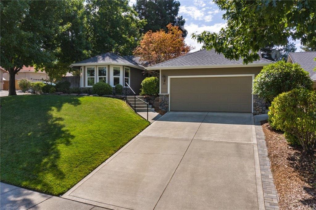 291 Pinyon Hills Drive, Chico, CA 95928 - MLS#: SN21160068