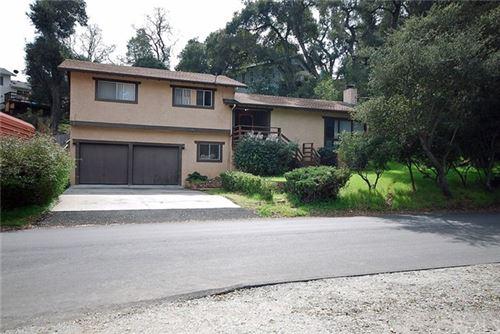 Photo of 6850 Navarette Ave, Atascadero, CA 93422 (MLS # NS20052069)