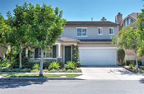 Photo of 16 KIRKLAND, Irvine, CA 92602 (MLS # OC20158069)