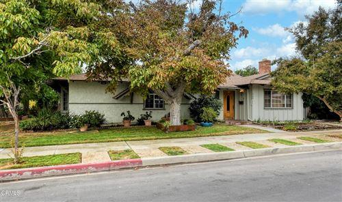 Photo of 7755 Capistrano Avenue, West Hills, CA 91304 (MLS # P1-7069)
