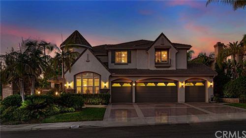 Photo of 18441 SOUTHERN HILLS Way, Yorba Linda, CA 92886 (MLS # PW20183069)