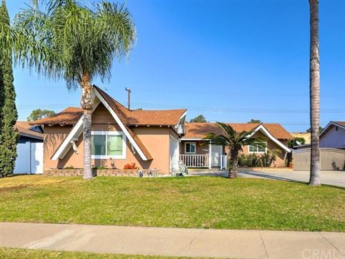 Photo of 6801 Shoshonee Way, Buena Park, CA 90620 (MLS # PW21002069)