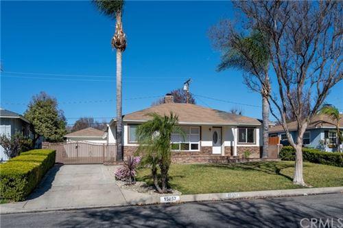 Photo of 15257 Cullen Street, Whittier, CA 90603 (MLS # PW21014069)