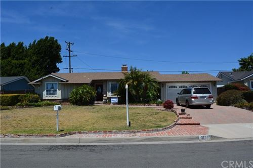 Tiny photo for 211 View Drive, La Habra, CA 90631 (MLS # PW21091069)