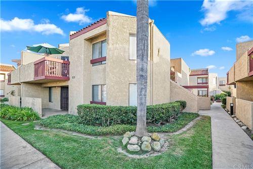 Photo of 13100 Gilbert Street #9, Garden Grove, CA 92844 (MLS # PW21205069)