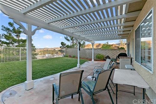 Tiny photo for 19401 San Marino Court, Newhall, CA 91321 (MLS # SR19273069)