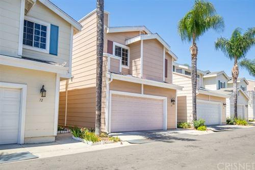 Photo of 17729 Superior Street #73, Northridge, CA 91325 (MLS # SR21093069)
