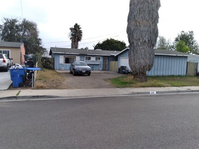 138 Prospect St, Chula Vista, CA 91911 - #: 210001069
