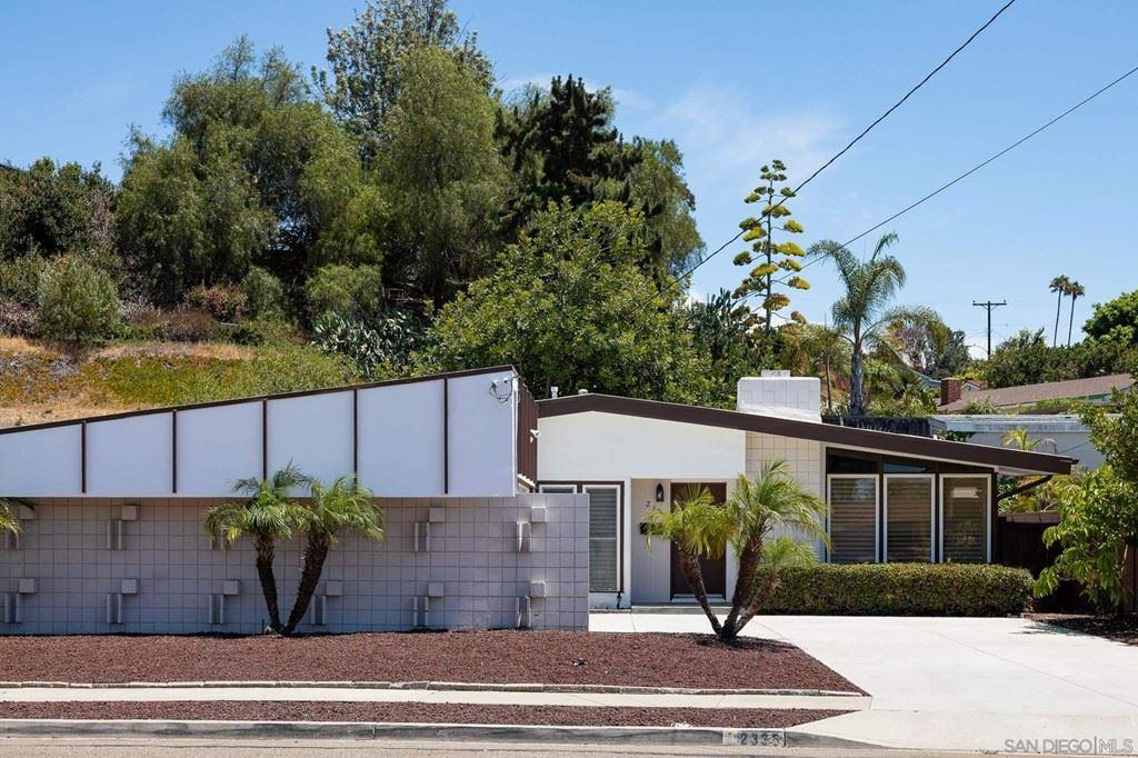 2335 Greenwing Drive, San Diego, CA 92123 - MLS#: 210021069