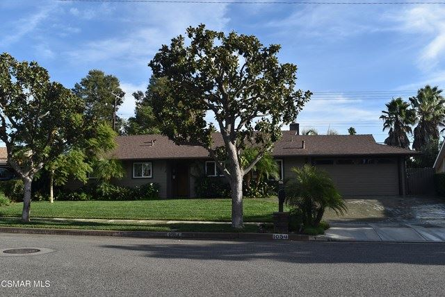 Photo of 1054 Calle Castano, Thousand Oaks, CA 91360 (MLS # 221001069)