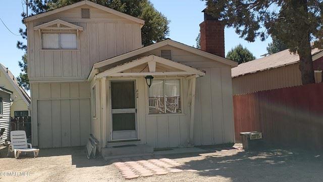 824 C Lane, Big Bear City, CA 92314 - MLS#: 221003069