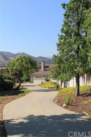 37292 Oak View Road, Yucaipa, CA 92399 - MLS#: EV20144069