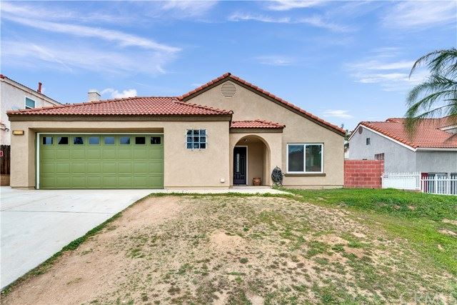 11938 Venetian Drive, Moreno Valley, CA 92557 - MLS#: IV21045069