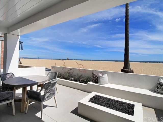 1820 West Oceanfront, Newport Beach, CA 92663 - MLS#: NP20105069