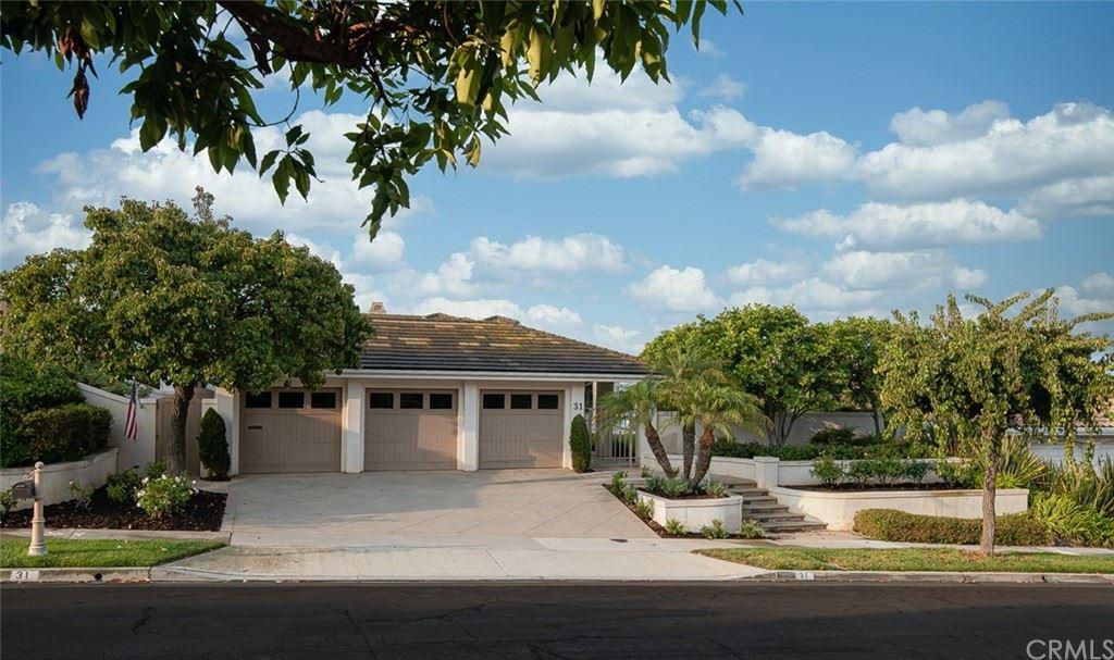 31 Montecito Drive, Corona del Mar, CA 92625 - MLS#: NP21190069