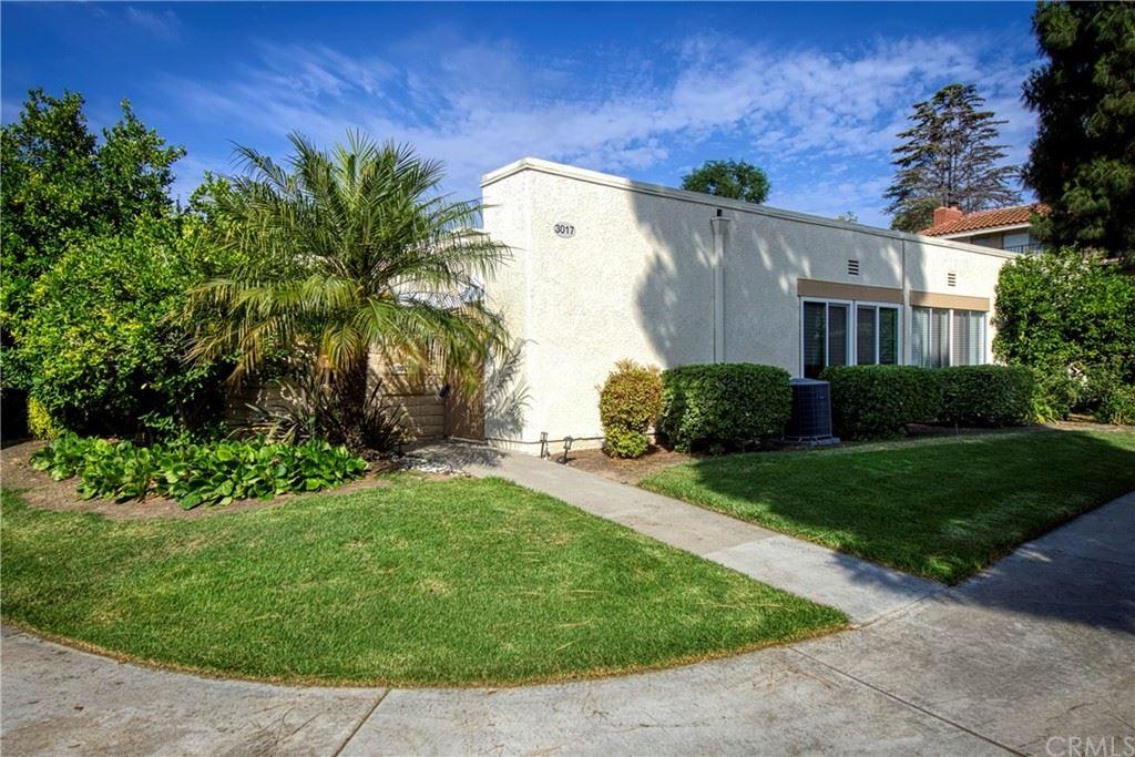 3017 Via Buena #B, Laguna Woods, CA 92637 - MLS#: OC21128069