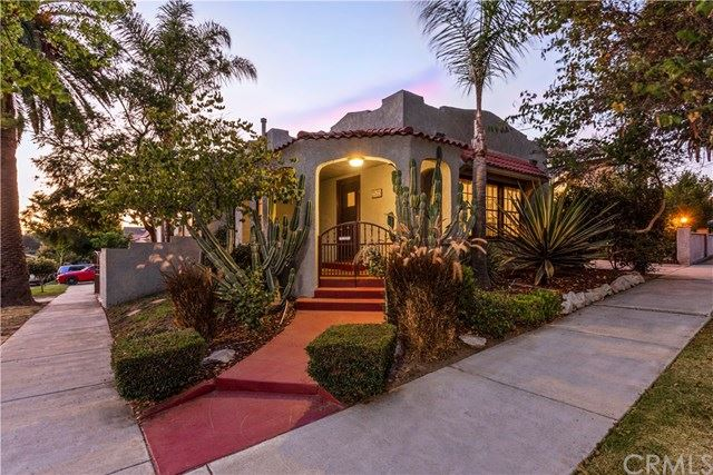2535 E Esther Street, Long Beach, CA 90804 - MLS#: PW21015069