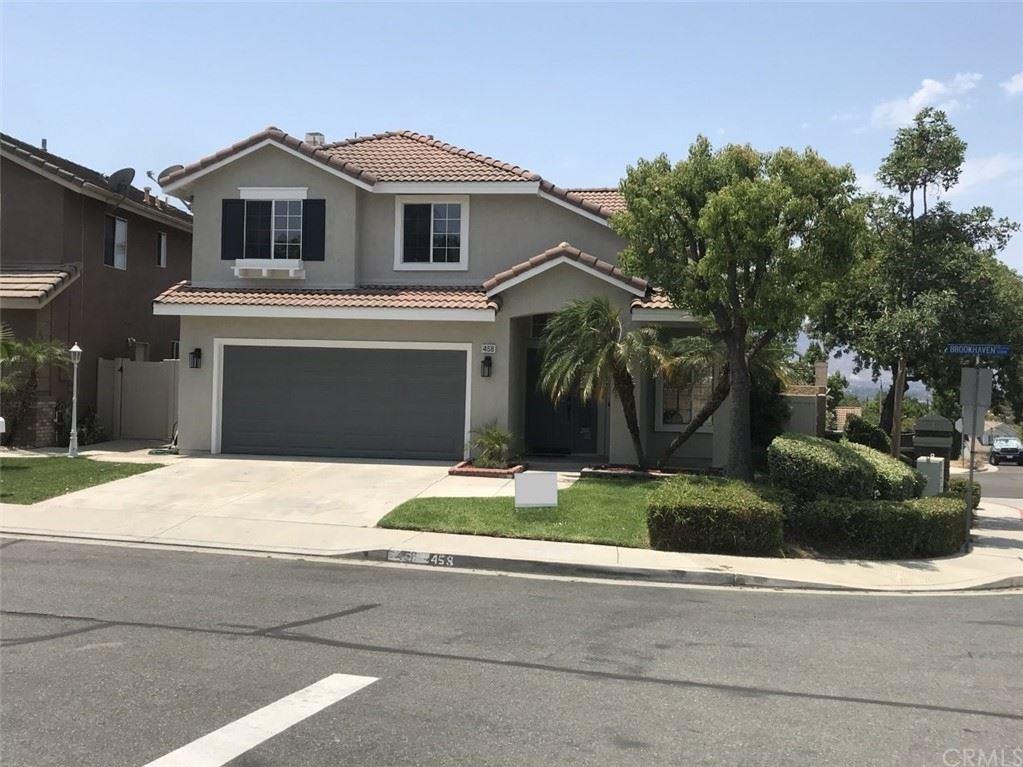 458 Brookhaven Circle, Corona, CA 92879 - MLS#: PW21125069