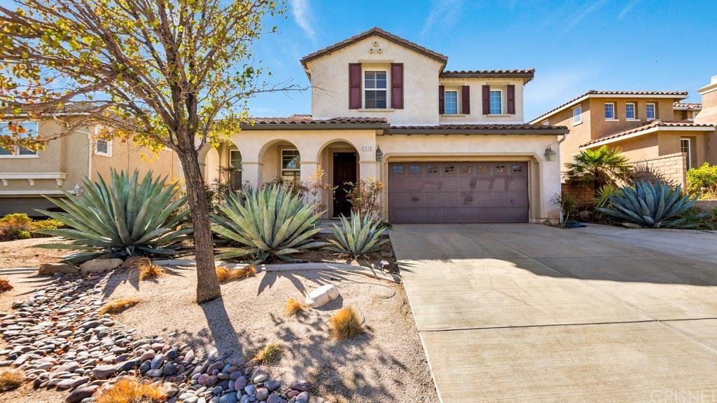 2826 Osmunda Court, Palmdale, CA 93551 - MLS#: SR21230069