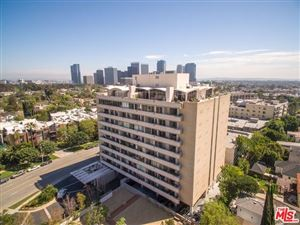 Photo of 1333 S BEVERLY GLEN #306, Los Angeles, CA 90024 (MLS # 19457070)