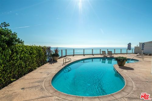 Photo of 27400 PACIFIC COAST Highway #105, Malibu, CA 90265 (MLS # 19476070)
