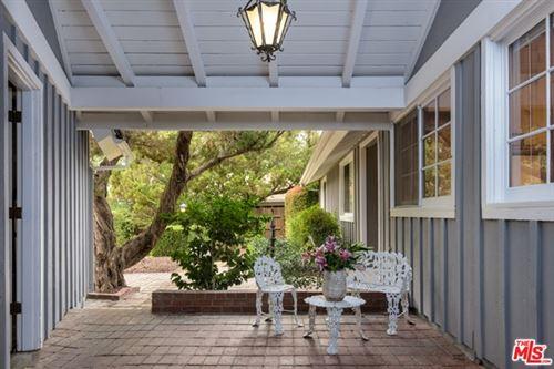 Tiny photo for 4850 Rosa Road, Woodland Hills, CA 91364 (MLS # 20624070)