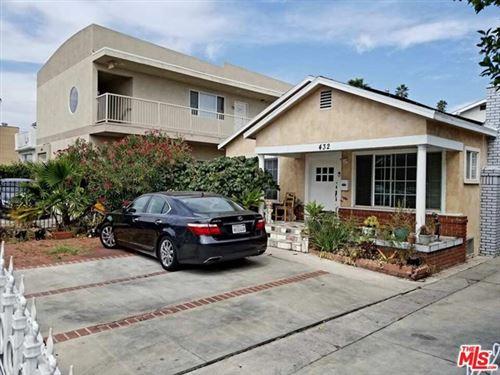 Photo of 432 N Harvard Boulevard, Los Angeles, CA 90004 (MLS # 20627070)