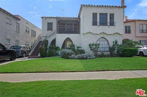 Photo of 8838 Alcott Street, Los Angeles, CA 90035 (MLS # 20646070)
