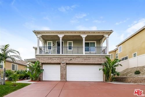 Photo of 29409 Gary Drive, Canyon Country, CA 91387 (MLS # 20657070)