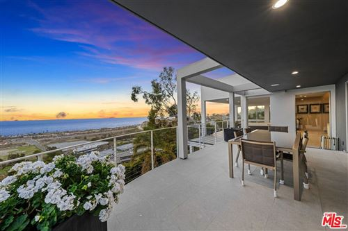Photo of 23838 Harbor Vista Drive, Malibu, CA 90265 (MLS # 21696070)