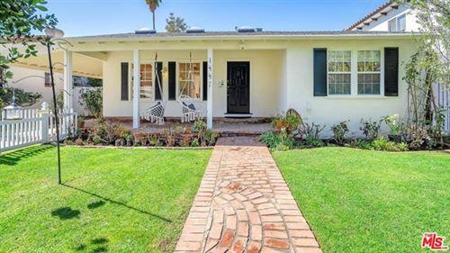 Photo of 1447 S Doheny Drive, Los Angeles, CA 90035 (MLS # 21699070)