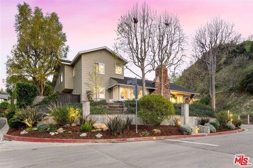 Photo of 3734 Loadstone Drive, Sherman Oaks, CA 91403 (MLS # 21714070)