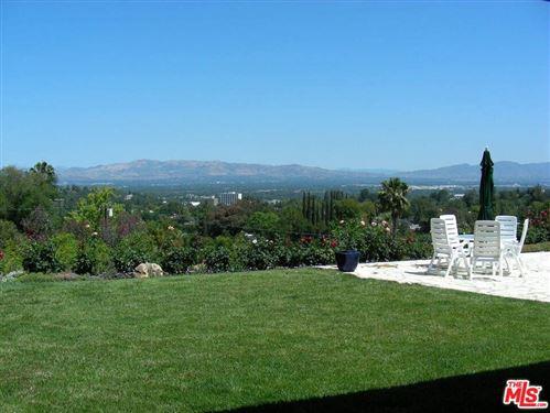 Photo of 16303 Mandalay Drive, Encino, CA 91436 (MLS # 21728070)