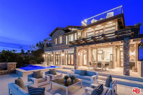 Photo of 2175 SUMMITRIDGE Drive, Beverly Hills, CA 90210 (MLS # 21784070)