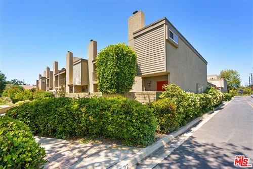 Photo of 16 Village, Santa Monica, CA 90405 (MLS # 21788070)